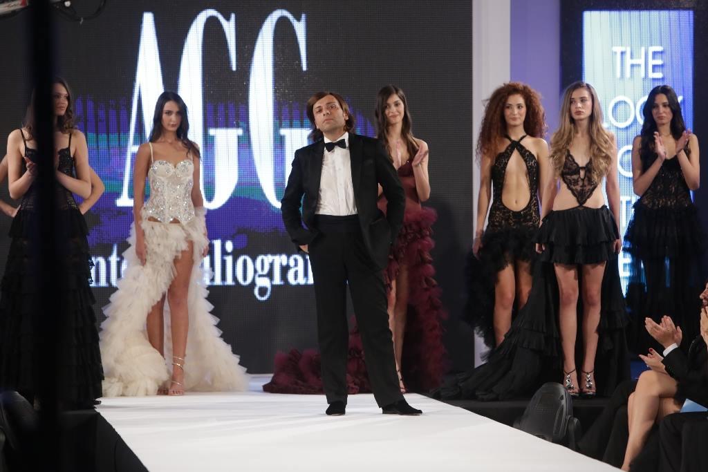 Collezione AGG di Anton Giulio Grande