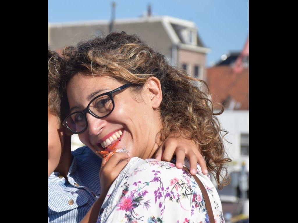 Carola Arrivas Bajardi