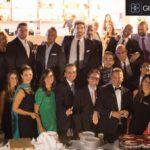 Quaranta candeline per Gabriele Giambrone fondatore dello studio Giambrone Law
