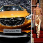 "Moda e motori: Opel Cuzzupè protagonista di ""Mokka e Contrasti"" nuovo show di Voogue Models"