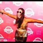 Rosa Di Stefano, 40 anni in stile Hippie