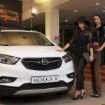 La nuova Mokka Emanuela D'Amico e Desy Mannina