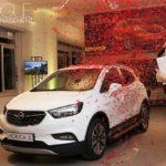 La nuova Opel Mokka, crossover altamente tecnologico
