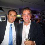 Nello Di Pasquale e Giuseppe Bruno