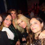 Deborah Ragusa, Marzia Di Gaetano, Maria Mazzola, Licia Raimondi e Milvia Averna