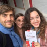 """Lo storico Fabio Lo Bono racconta l'accoglienza siciliana in un """"Popolo in fuga"""""""