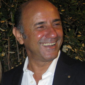 Nuccio Valenza, Presidente Rotary Teatro del Sole Palermo