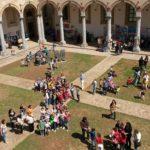 Tutte le dritte su viaggi e gite con i bimbi in Sicilia alla Galleria d'arte moderna