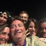 Giada Lo Porto, Paola Pottino, Giorgio Ruta, Eugenia Nicolosi, Roberto Leone, Eugenia Nicolosi, Valerio Tripi
