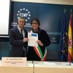 Palermo aderisce alla Carta Euro-Mediterranea per l'uguaglianza tra donne e uomini