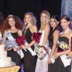 Tutte le Miss fasciate
