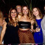 Simona Di Carlo, Anna Torres, Alessia La Rosa, Chiara Comparetto, Stefania Baio, , Antonia Crocco,