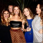 Anna Torres, Alessia La Rosa, Chiara Comparetto, Stefania Baio, , Antonia Crocco,
