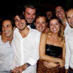Simone Aiello, , Marcello sallì, Carmelo Lo Giudice, Luigi Renier, Stefania Baio, Michele Tauro e