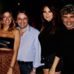 Stefania Baio, Roberto Gueli, Jennifer Casa e Luca Lo Bosco