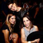 Alessia La Rosa, Federica Virga e Antonia Crocco