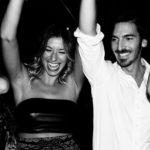 Stefania Baio e Alessandro Alessi