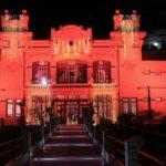Le terrazze di Mondello in rosso per Dodo