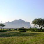 Corpo Consolare di Palermo, un scivolo per i più piccoli nel Parco della Salute