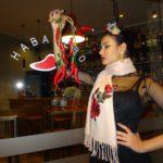 Notte Frida Kahlo all'Habanero con Madì Creazioni, Olivia e Quartararo