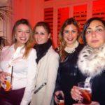 Stefania Baio, Luisa Lanzara, Assia La Rosa e