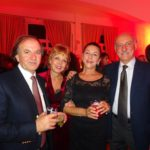 Alberto, Teresa, Gloria e Salvatore Longo