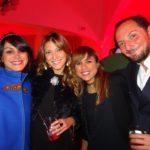 Sanam Ighani, Francesca graziano,  Antonella Brancato, Pietro Passalacqua