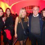 Guendalina Russo, Alessandra Cappello, Tiziana Abbate, Roy Piazza e Ursula Rosselli