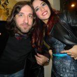 Ernesto Graditi e Francesca Ferrara