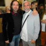 Ernesto Graditi e Mimmo Cuticchio