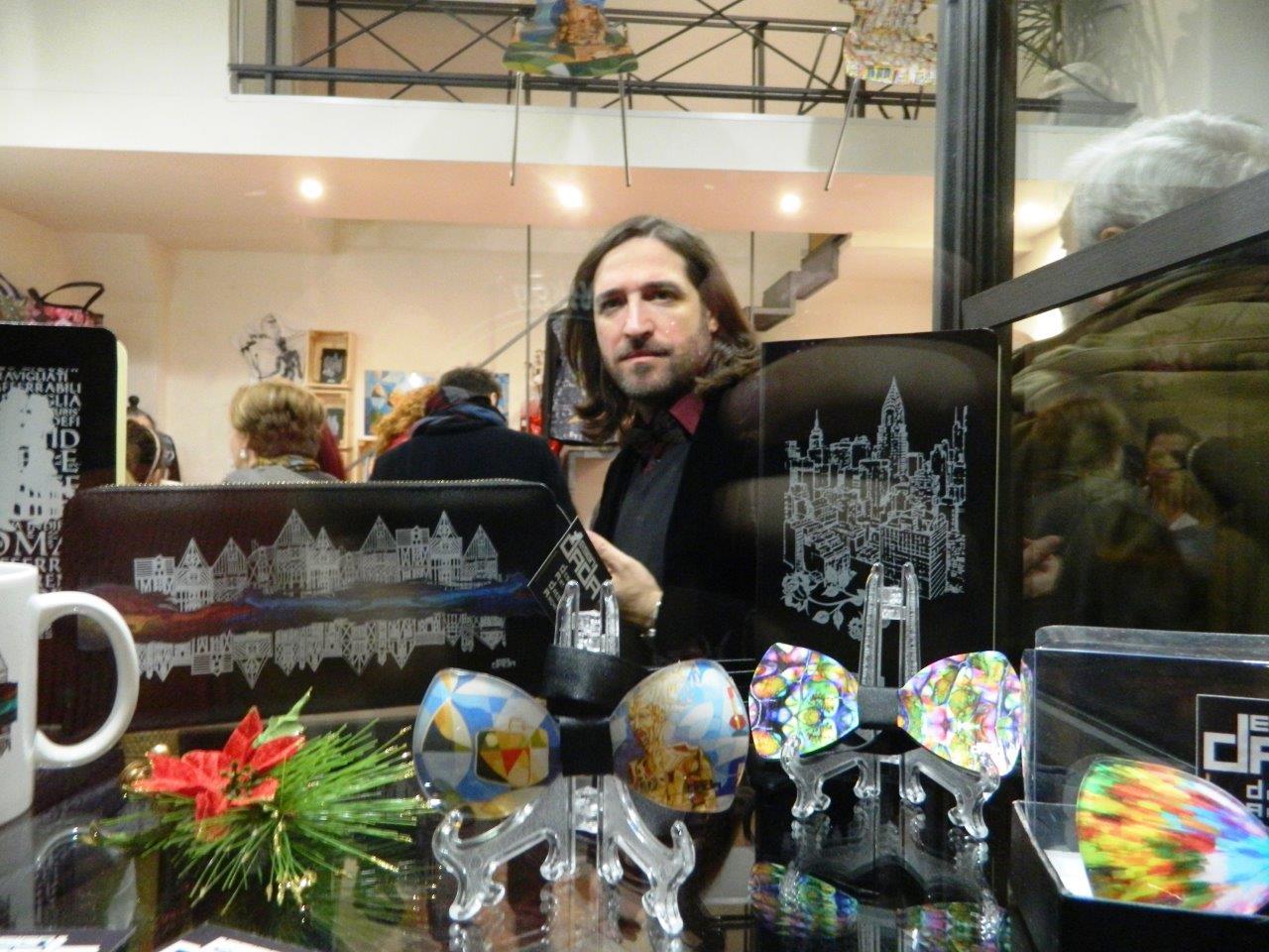 Ernesto Graditi
