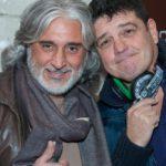 Stefano Bompasso e Mauriziotto dj