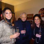 Roberta Rusignolo, Filippo Rusignolo, Mariagiovanna Martorana Genuardi