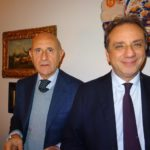 Gianfranco Genzo e Pierluigi Matta