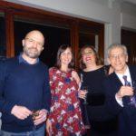 Manfredi Nulli, Francesca Palermo Patera, Lietta Valvo Grimaldi, Marcello Cerruti