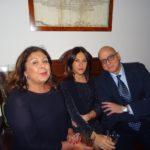 Rosamaria Rosone, Valeria Spinelli e Paolo Modica de Mohac