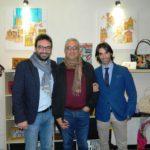 Giovanni Lo Franco, Ciro Costanza e Vito Lo Franco