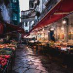 """Gli scatti del contest fotografico """"I mercati siciliani, un viaggio tra gusto e tradizione"""""""