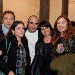 Rosario Rugnone, Milvia Averna, Sergio Caminita, Donata Agnello, Giovanna Cirino