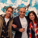 Roberto Sutera, Sergio Caminita, Marianna Calacione