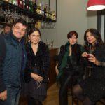 Mauriziotto dj, Milvia Averna, Vivia Cascio e Rosi De Simone