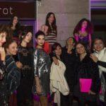 Festa Frida Kahlo all'Habanero con la moda di Madì, Olivia e Quartararo