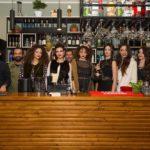 Antonio Urciuoli, Massimo Fabiano, Manuela bruno Roberta Riccobono, Federica Pescuma Mara Prestia Giulia D'Amico Alessandra Urciuoli