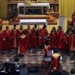 """""""Una voce per la distrofia muscolare"""", i Gospel Project Choir in concerto il 23 dicembre alla Gancia"""