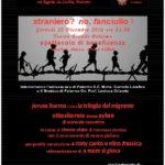 """Al Teatro Biondo """"Straniero? No, fanciullo!"""" in favore dei bimbi migranti"""