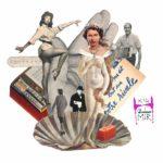 Miramorfosi: i ricami visivi di Valentina Mir in mostra al Country Hotel
