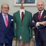 Dal Duca di Savoia ad oggi, prestigioso riconoscimento per la sartoria Crimi di Palermo
