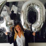 Glitter dall'Italia e dal Mondo: E Giorgia Meloni ne fa 40!
