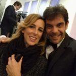 Barbara Palazzo e Filippo Marsala