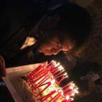 Filippo Marsala spegne le sue cinquanta candeline